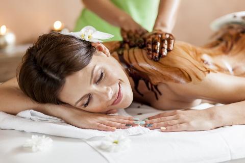 Eine Richtige Massage