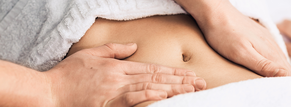 Colon Massage Wirkung